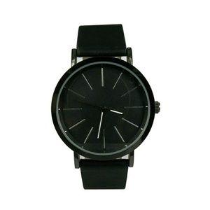 🆕Men's Classic black watch